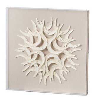 Paper Cotoure Wall Art