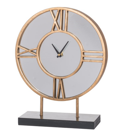 Kenzo Table Clock