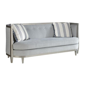 Morgan Blue Sofa By A.R.T Furniture® (ON SALE)