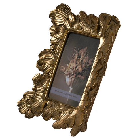 Gold Duchess Picture Frame