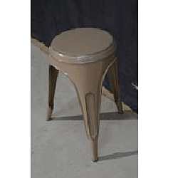 Iron Stool (ON SALE)