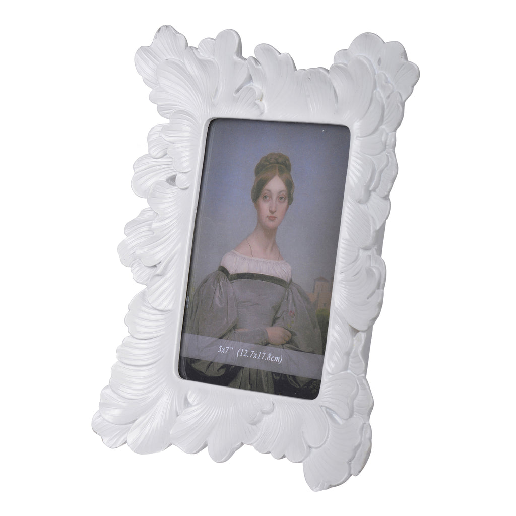 Duchess Picture Frame, White