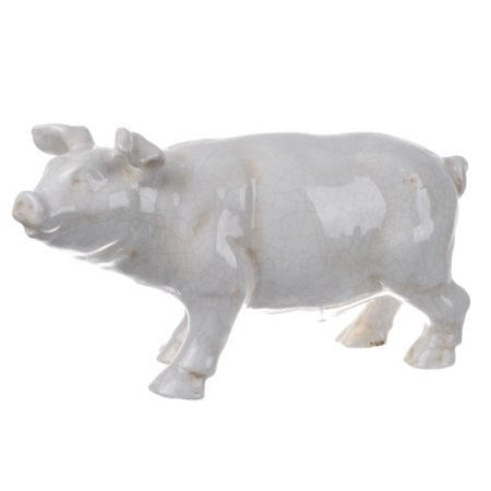 Hector The Pig Statuette