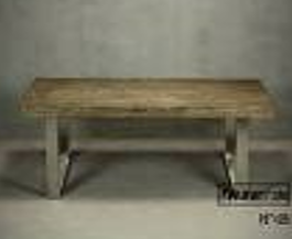 Wooden Coffee Table 2 By Taylor B®
