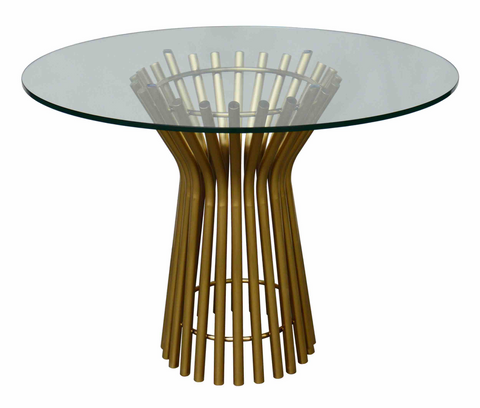 Sticks Round Dining Table 135*135*75