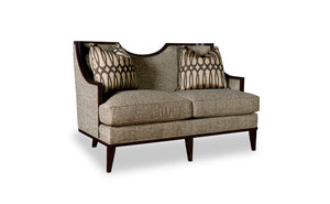 Harper Mineral - Loveseat By A.R.T®