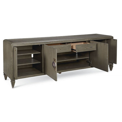 The Foundry IIII - Entertainment Console