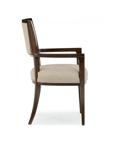MODERNE ARM CHAIR by Caracole®