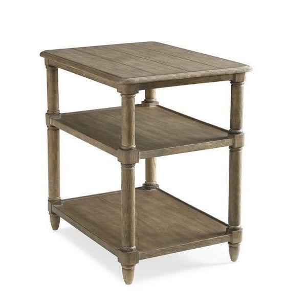 Schnadig® Classic Cobblestone End Table (ON SALE)