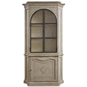 Firenze Curio Display Cabinet (ON SALE)
