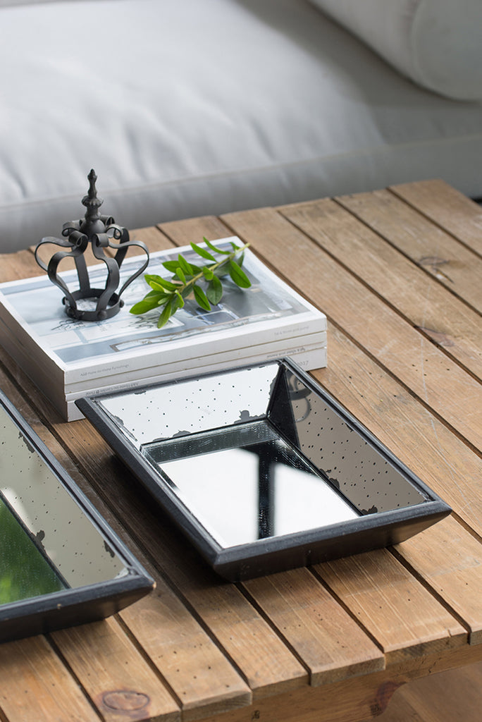 Glass Tray 30351