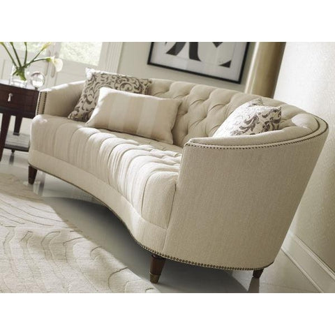 Image of Classic Elegance - G Sofa By Schnadig®