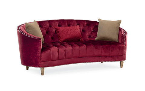 Classic Elegance - T Sofa By Schnadig® (ON SALE)