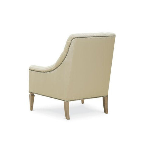 Classic Elegance - V Chair By Caracole®