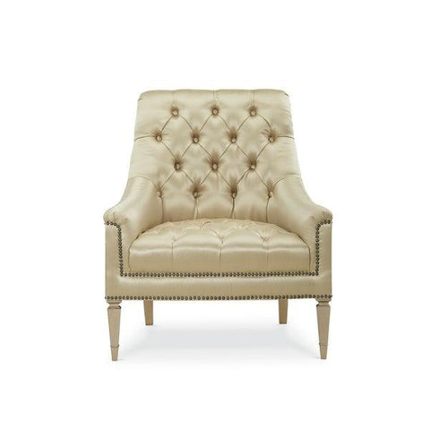 Image of Classic Elegance - V Chair By Caracole® (ON SALE)