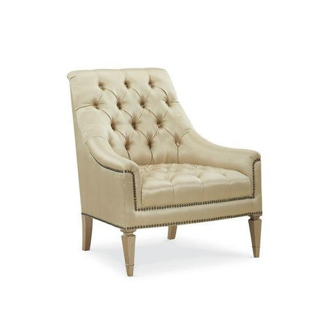 Classic Elegance - V Chair By Caracole® (ON SALE)