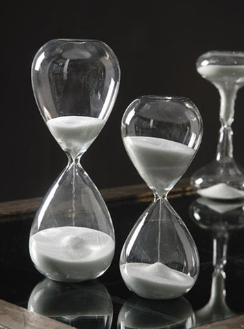 Image of Sand Hour Glass (Approx.30mins)