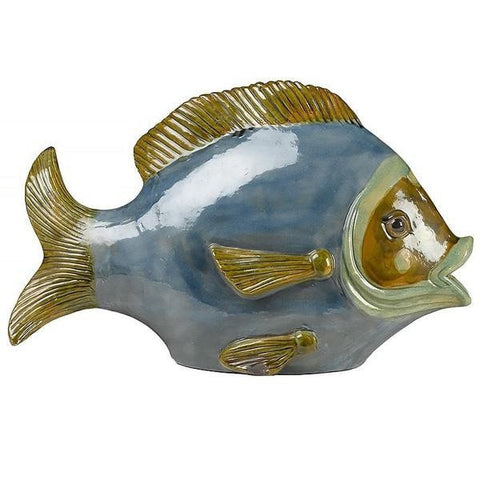 Ceramic BIG Fish