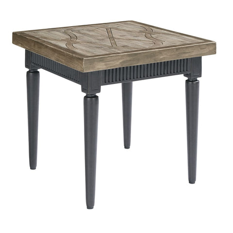 Morrissey Outdoor - Leon Square Side Table
