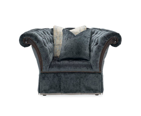 Image of Lafayette - Chair And 1/2 By Caracole® (ON SALE)