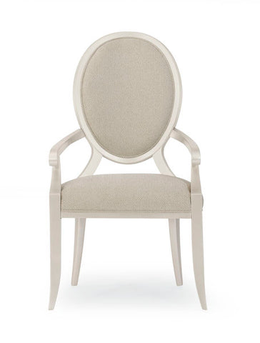 AVONDALE ARM CHAIR by Caracole®