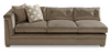 Morrissey Uph - Mani LAF Sofa / RAF Loveseat / Cor By A.R.T. Furniture (ON SALE)