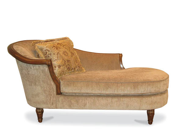 Allyson-Prop Chaise By Caracole®