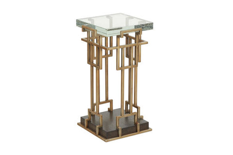 WoodWright - Risom Spot Table