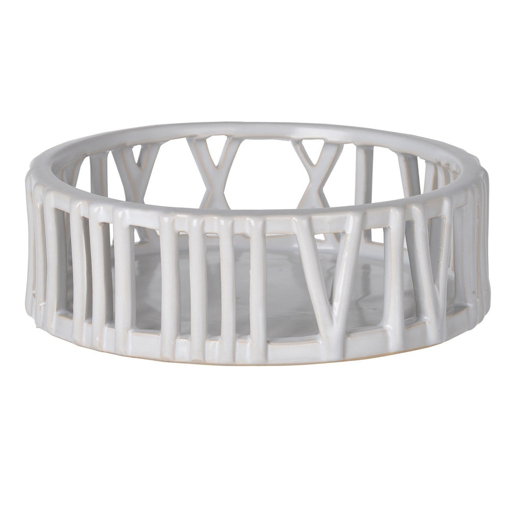 Metro Center Piece Tray, Large
