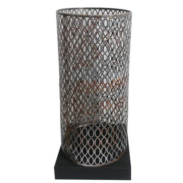 Mesh Metal Hurricane Globe Large