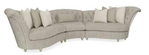 Avondale Sectional Sofa By Caracole®