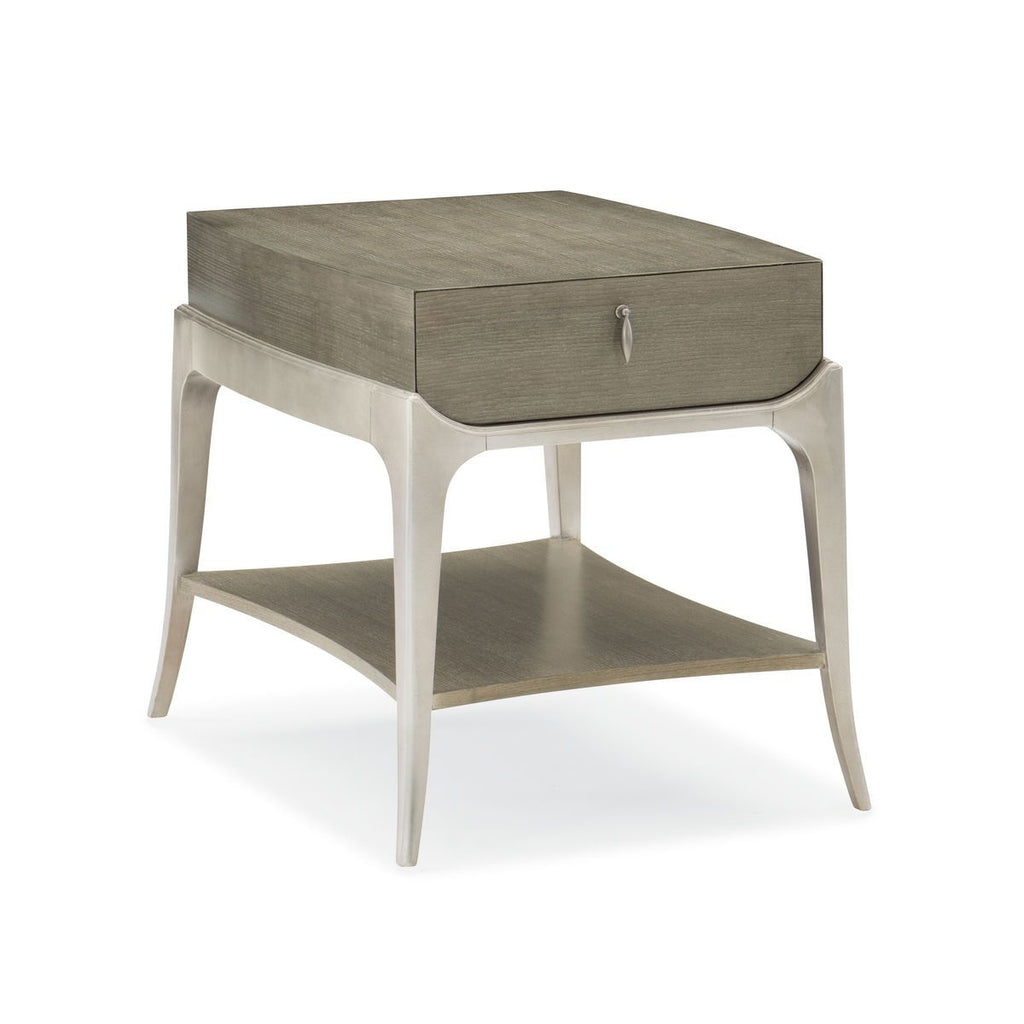 Avondale STORAGE END TABLE By Schnadig®