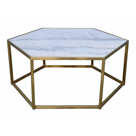 Hexion Cocktail Table