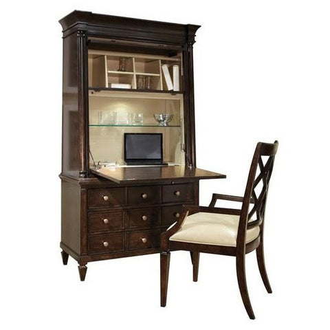 Image of Classic Secretary Hutch (ON SALE)
