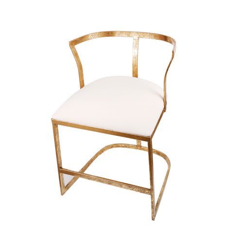 Cavendish Chair, Gold
