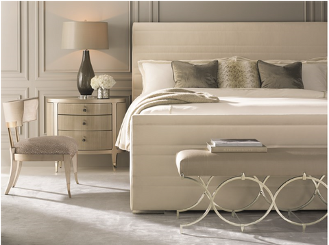 Dream On - King Caracole bed