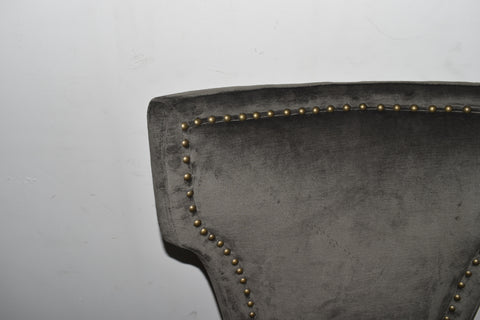 Image of Studded Dining Chair