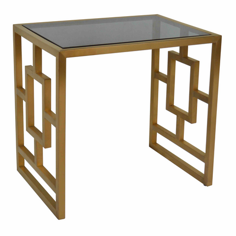Manzu Side Table