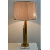 Golden Rods Table Lamp
