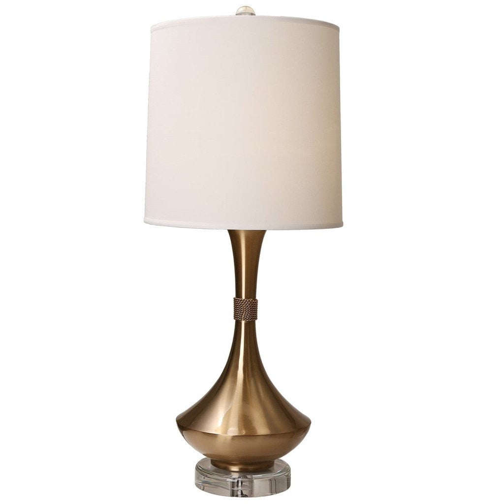 candace coffee bronze lamp - taylorbdesign.com