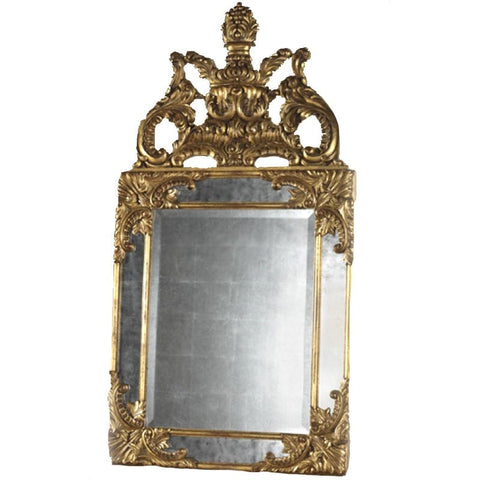 Catherine Mirror - taylorbdesign.com