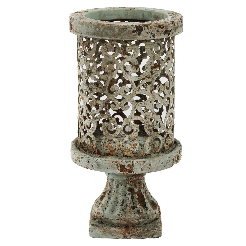 Medium Dawn Candle Holder