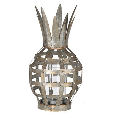 Samana Pineapple Candle Holder