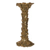 Duchess Candle Holder,Gold 28cm H