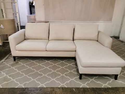 Image of Sandra Sofa Sectional L Shape