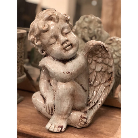 Image of Baby Blue Angel