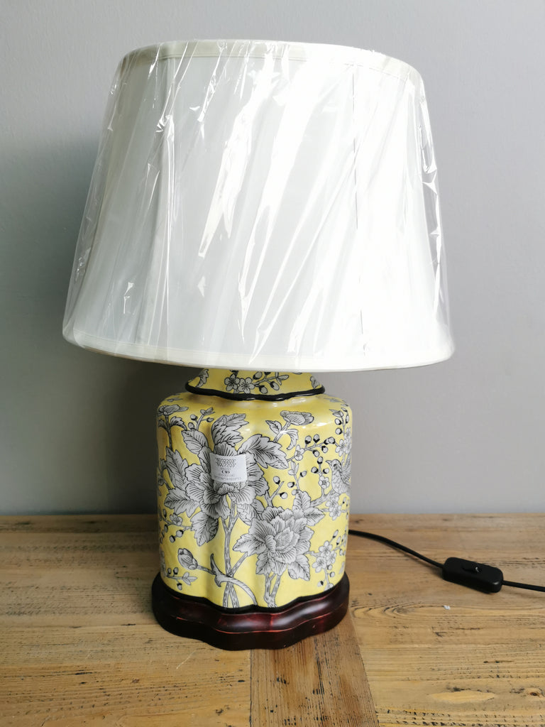 JCO-X11182 Table Lamp