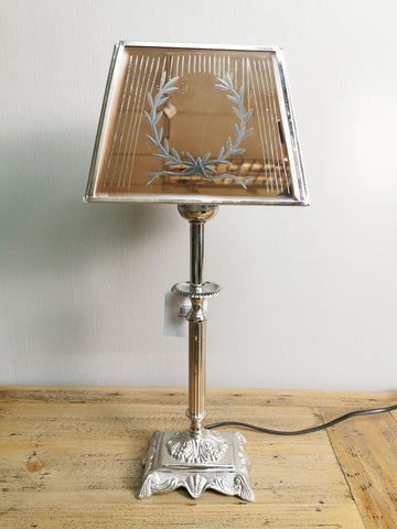 Image of TABLE LAMP 45044CE