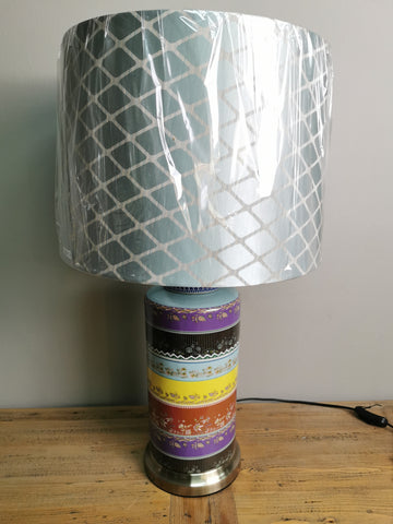 Image of JCO-X10176 Table Lamp