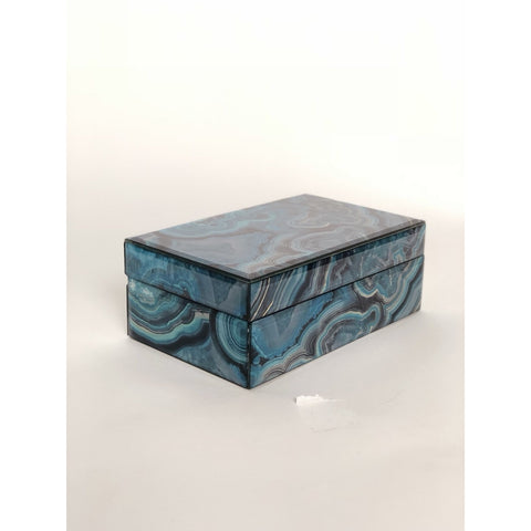 Effra Jewelry Box Gradient Rectangular